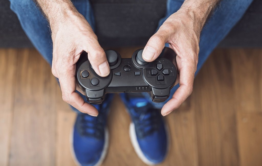 Are Video Games Good for the Brain? Recent Research Says Yea!
