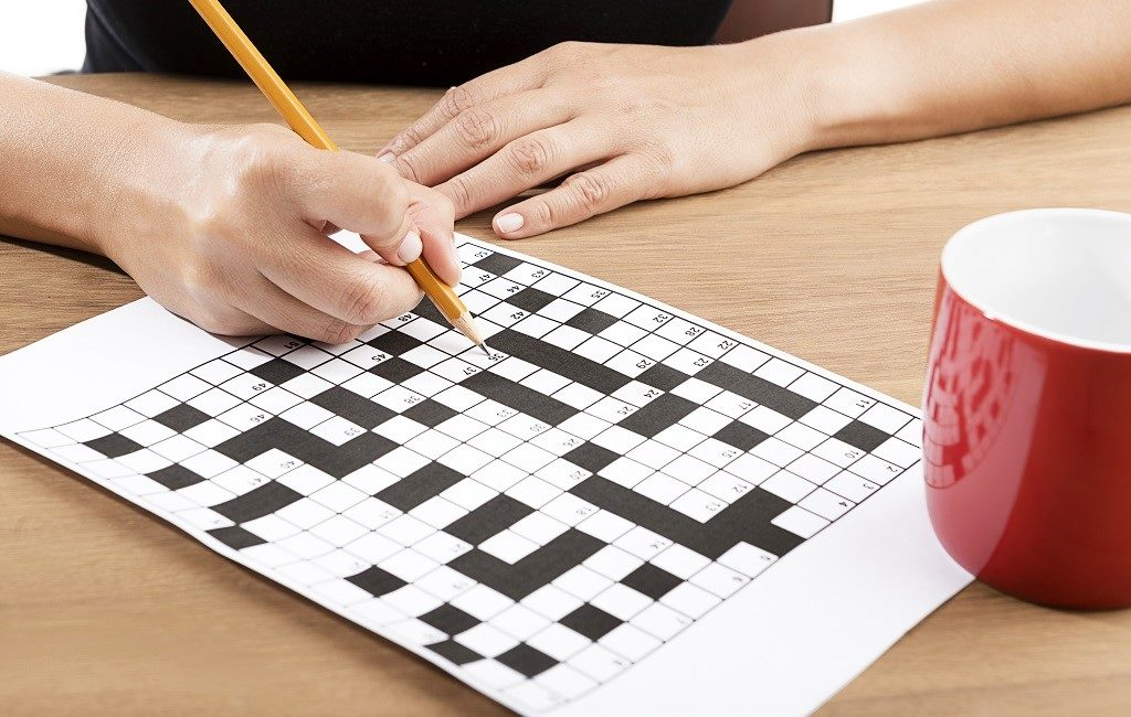 Five Ways Crossword Puzzles Boost Your Brain