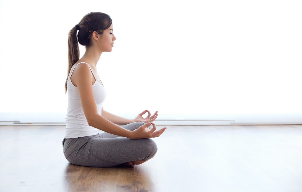 Meditation is Amazing for Your Brain. Here's Why!