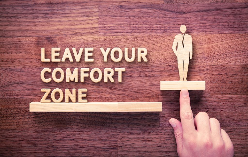 'Comfort Zone' Can Put Your Brain to Sleep. Here's How to Break Out of It!