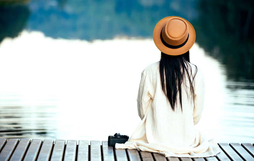 The Benefits of Spending Time Alone