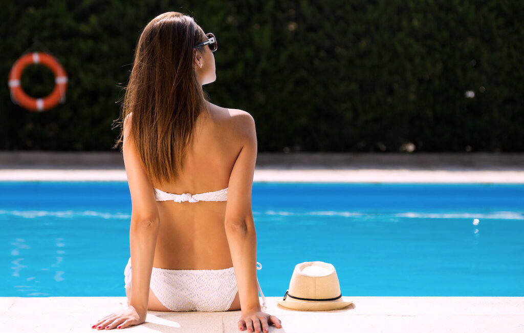 Soak up Some Sun – Your Brain Will Love That!
