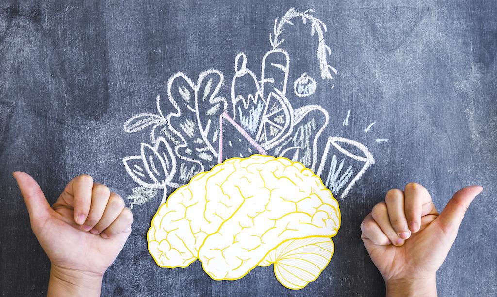 Brain Nourishment 101: Your Complete Guide
