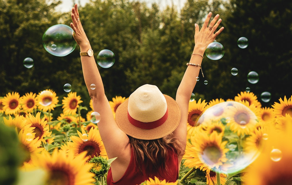 Never Stop Feeling Happy: Ways To A Happier Brain