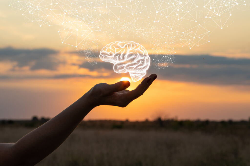 And Breathe: Can Meditation Change Your Brain?