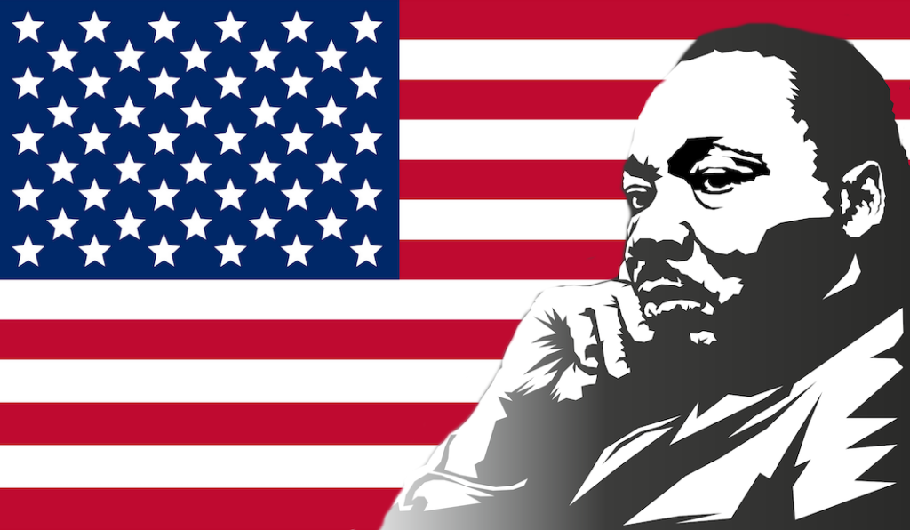 Martin Luther Jr Day Activities: Training Children's Minds To Do The Right Thing
