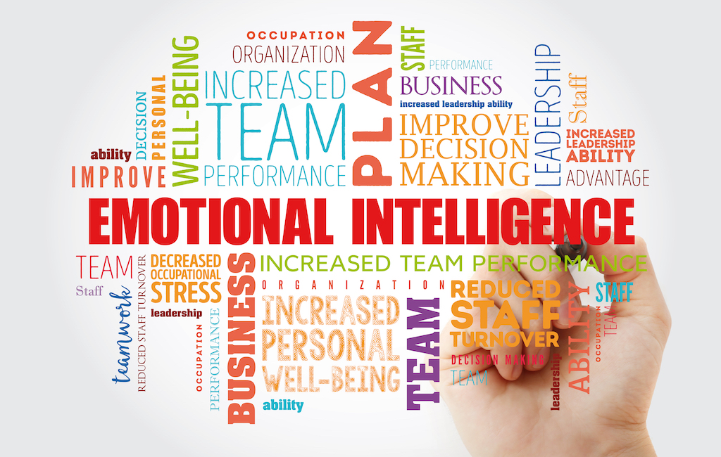 6 Actionable Steps to Improve Your Emotional Intelligence