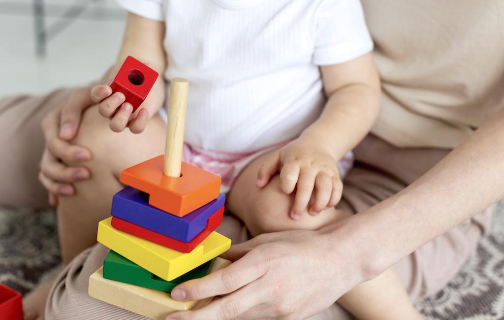 4 Ways to Enhance Brain Development in Early Childhood