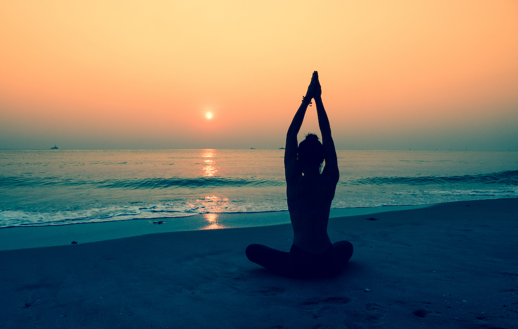 5 Beginner Yoga Poses That Benefit Brain Health