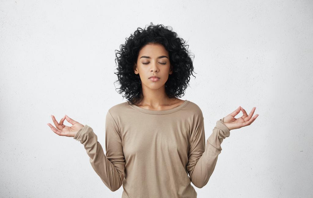 Three Reasons to Make Meditation A Habit