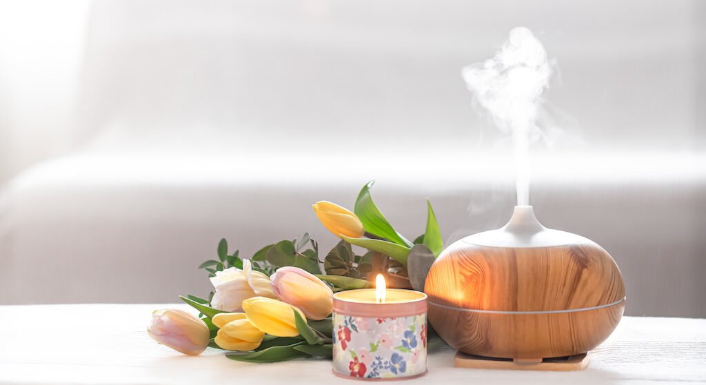 Aromatherapy For Our Brain