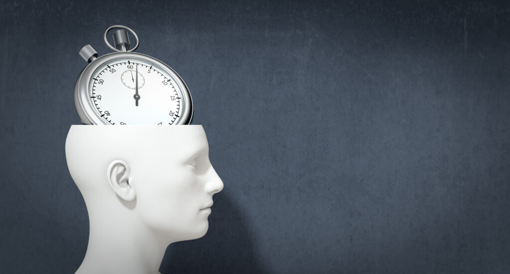 Time Warping: How Your Brain Makes Time Feel Fast or Slow