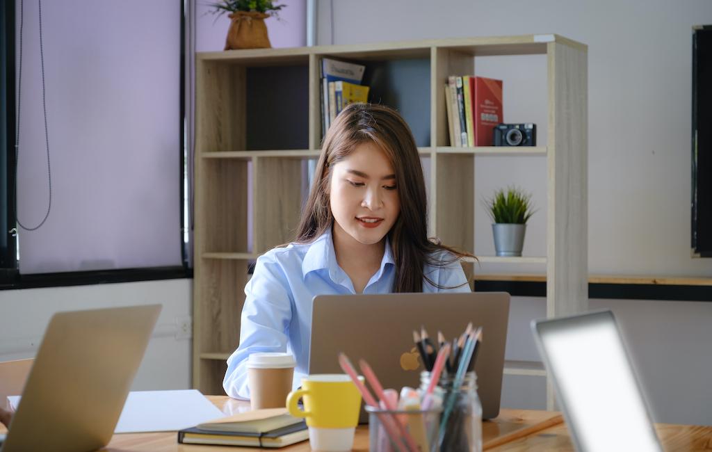 6 Ways To Make Productivity A Habit