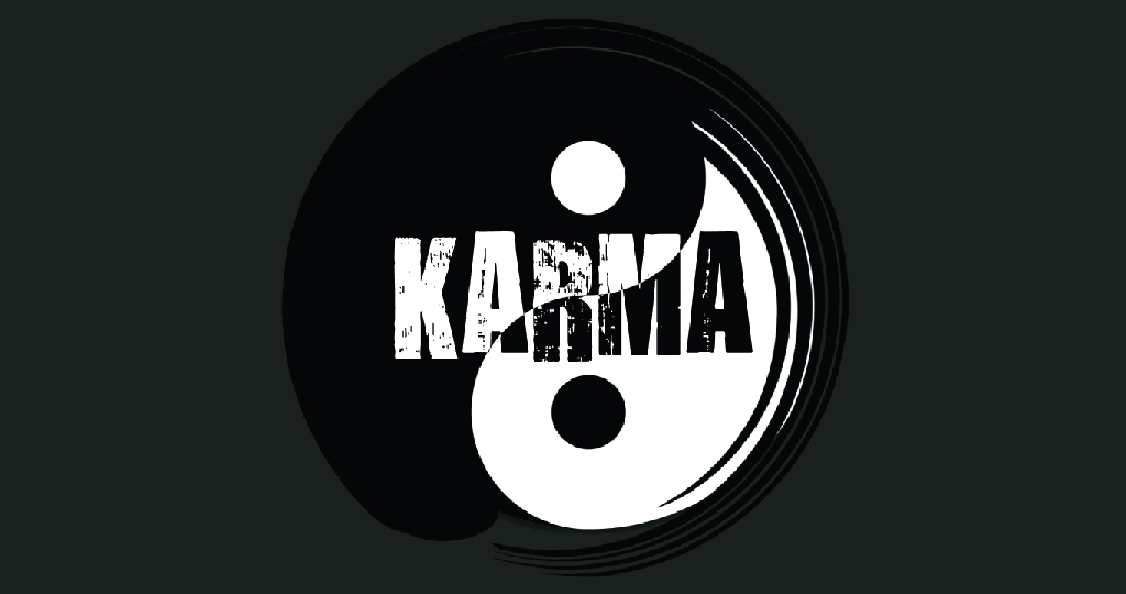 The Neurology of Karma